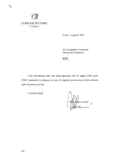 risposta-interrogazione-15-luglio-2014